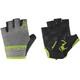 Roeckl Ziros Bike Gloves Children grey/green